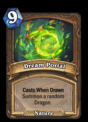 Dream Portal Card Image