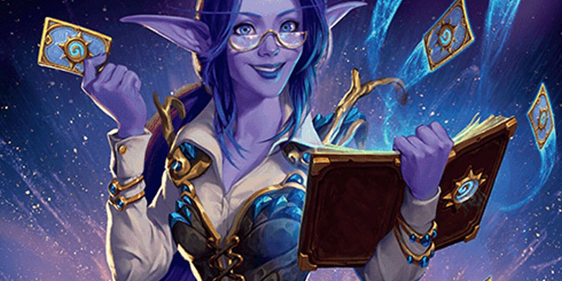 BlizzCon 2019 Survival Guide for Hearthstone Players