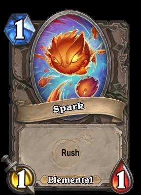 Spark Card Image