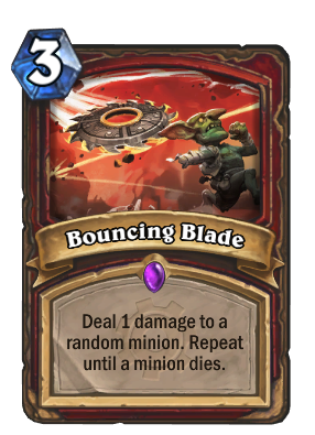 Bouncing Blade Card Image