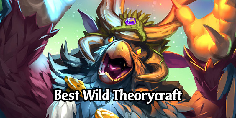 The Best Community Theorycrafted Madness at the Darkmoon Faire Decks for Hearthstone's Wild Format