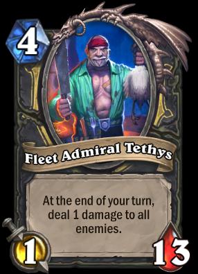 Fleet Admiral Tethys Card Image