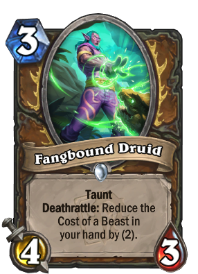 Fangbound Druid Card Image