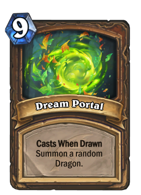 Dream Portal Card Image
