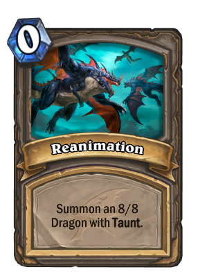 Reanimation Card Image