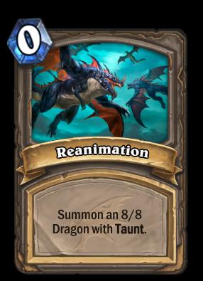 Reanimation Card Image