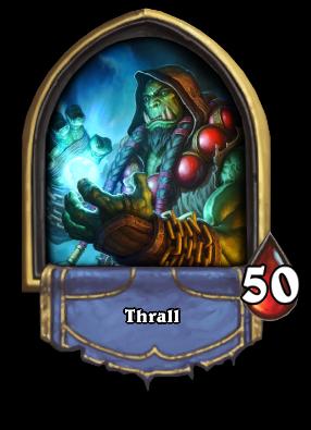 Thrall Card Image