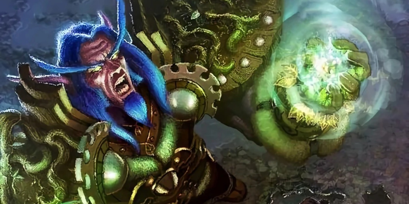 Awesome 12-Win Hearthstone Duels Decks to Cruise Into the End of September