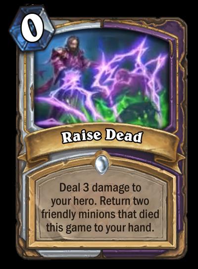Raise Dead Card Image