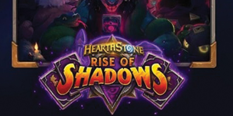 IGN Leaks Title of Next Expansion - Rise of Shadows
