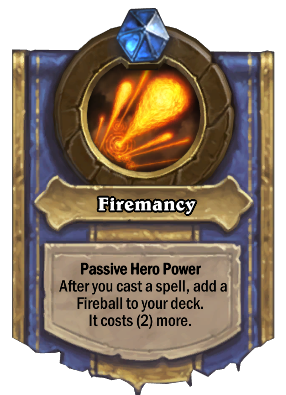 Firemancy Card Image