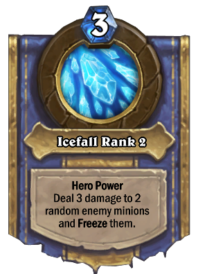 Icefall Rank 2 Card Image