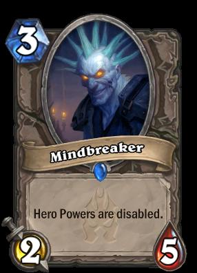 Mindbreaker Card Image