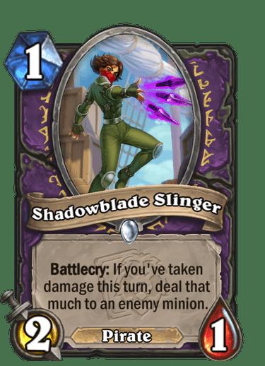 Shadowblade Slinger Card Image