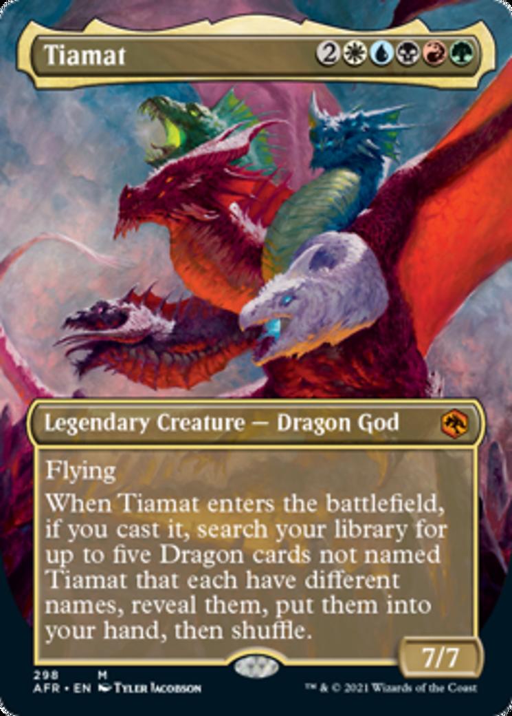 Tiamat Card Image
