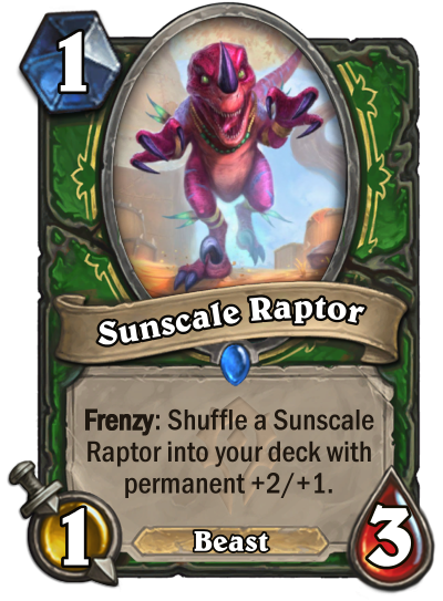 Sunscale Raptor Card Image