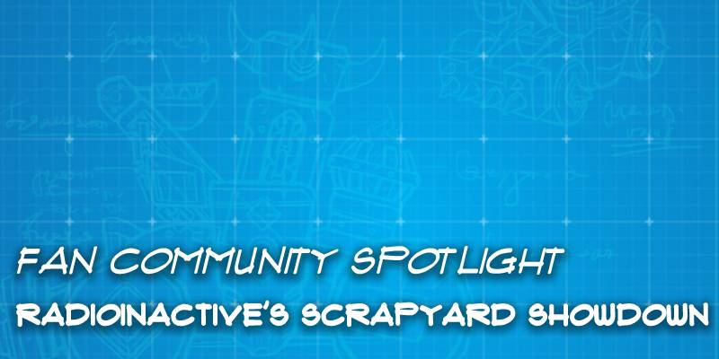 "RadioInactive's ""Scrapyard Showdown"" Custom Set - Hearthstone Fan Community Spotlight"
