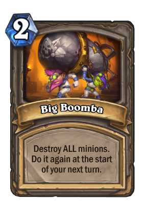 Big Boomba Card Image