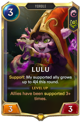 Lulu Card Image