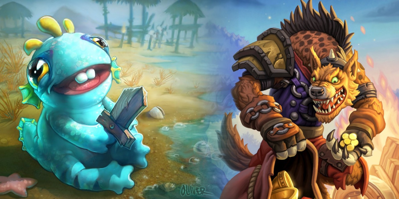 Are You a Hearthstone Master Duelist? Episode 2: From Zero To Hero