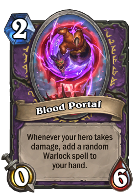 Blood Portal Card Image