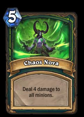 Chaos Nova Card Image