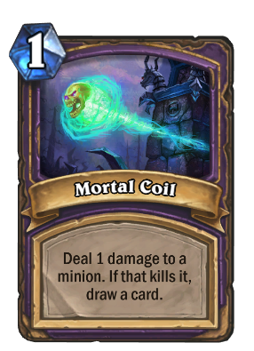 Mortal Coil Card Image