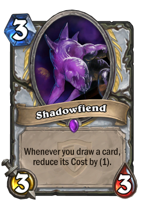 Shadowfiend Card Image
