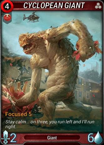 Cyclopean Giant Card Image