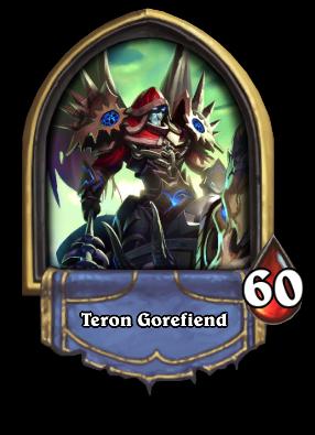 Teron Gorefiend Card Image