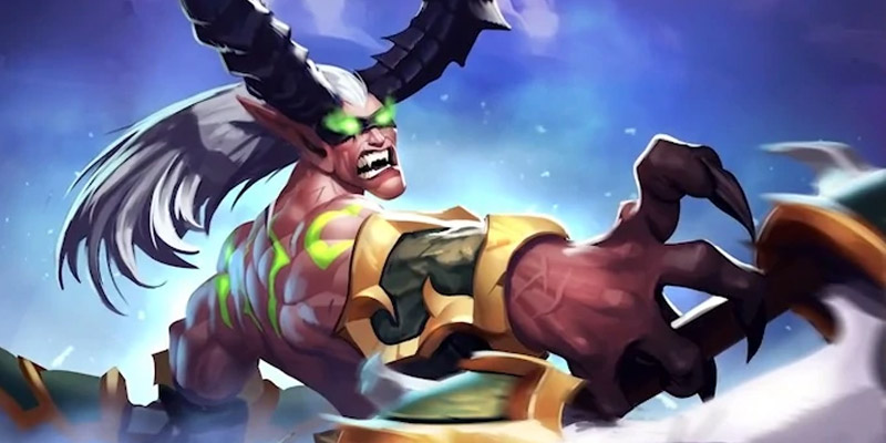 Blizzard Updates the Known Issues for Hearthstone Patch 20.2