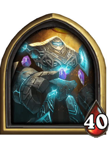 The Curator Card Image