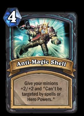 Anti-Magic Shell Card Image