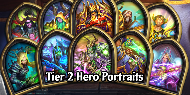 Blizzard Rolling Out Fixes for Hearthstone's Missing Tavern Regular Achievement Tier 2 Heroes