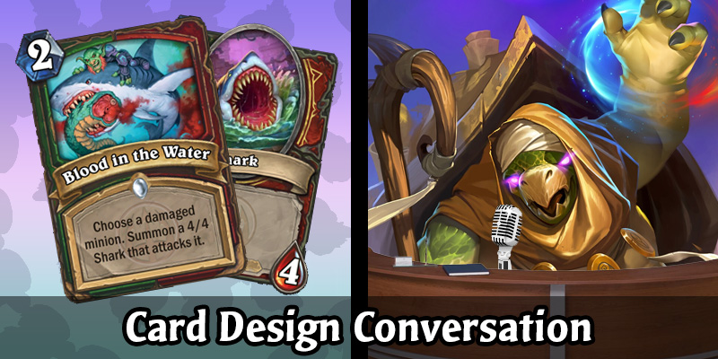 Card Design Conversation - Years and Years