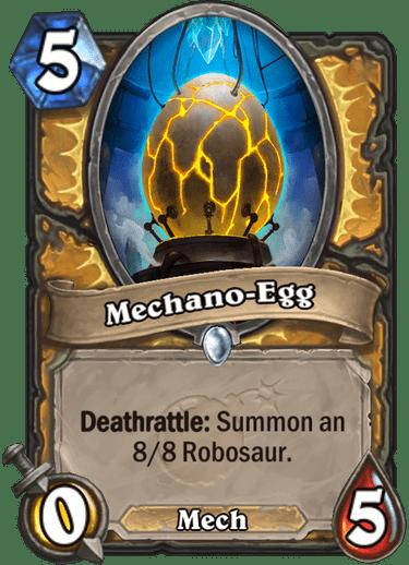Mechano-Egg Card Image