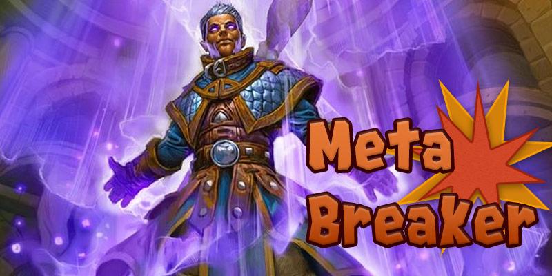 Meta Breaker - Menacing Murlocs