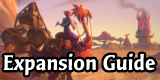 Forged in the Barrens Guide