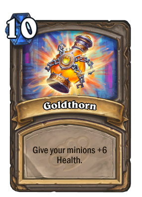 Goldthorn Card Image