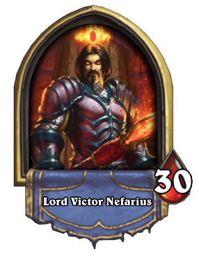 Lord Victor Nefarius Card Image