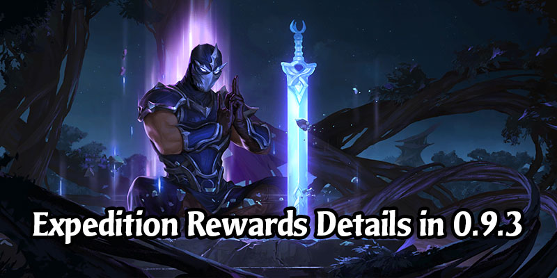 The Full Details on Expedition Reward Updates in Runeterra's 0.9.3 Patch Arriving March 31