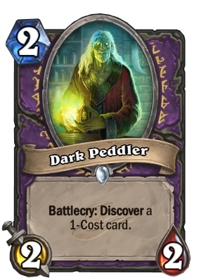 Dark Peddler Card Image