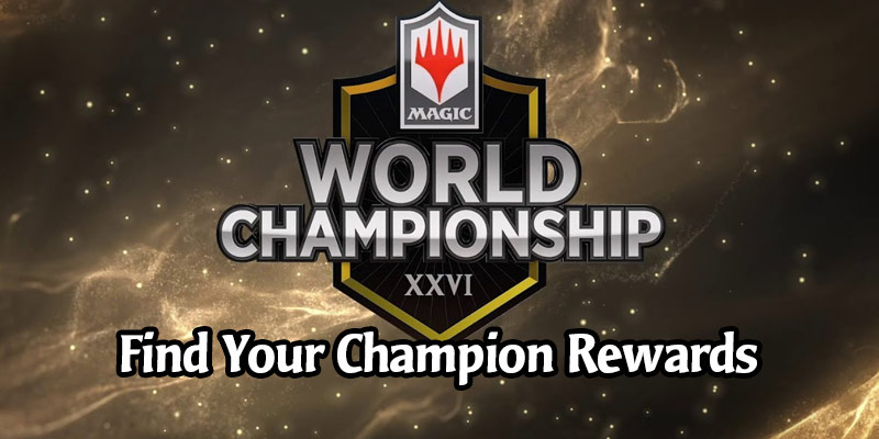 Magic World Championship In-Game Codes are now Being Delivered by Email
