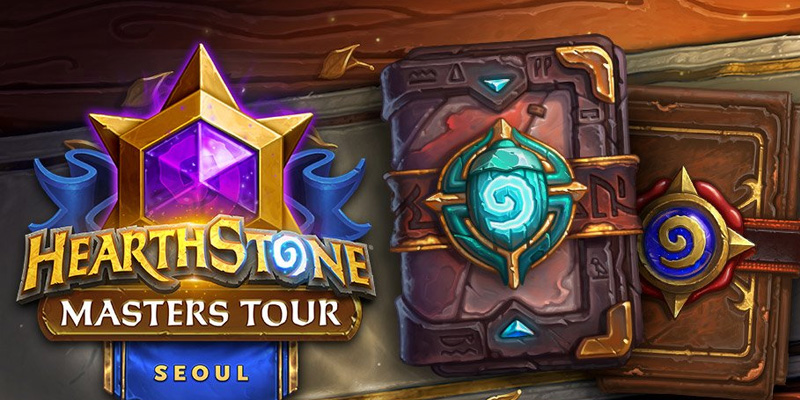 Twitch Drops Return to Hearthstone for Masters Tour Seoul - 2 Uldum Packs!