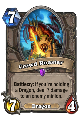 Crowd Roaster Card Image