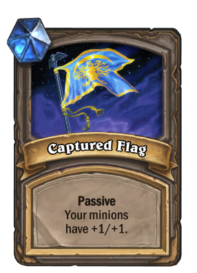 Captured Flag Card Image