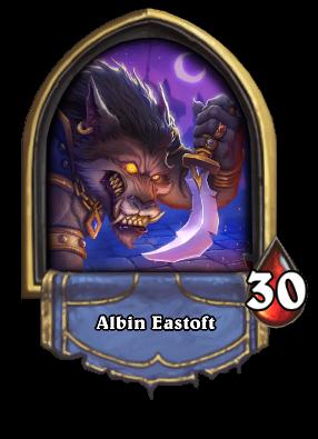 Albin Eastoft Card Image