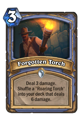 Forgotten Torch Card Image