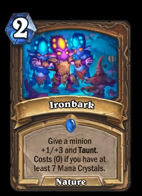 Ironbark Card Image