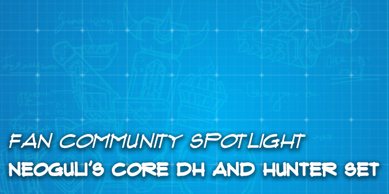 Fan Community Spotlight - Neoguli's Core Set Reworks - Part 4 (Demon Hunter and Hunter)